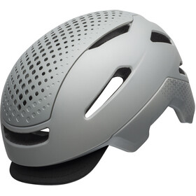 Bell Hub Helmet agent matte/gloss gray
